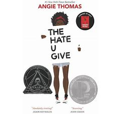 Angie Thomas and Urban Fiction